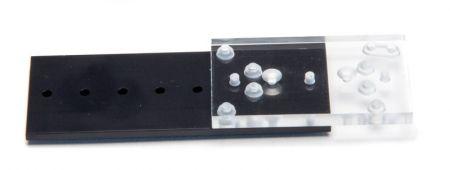 Dovetail Extension for SU Manipulators
