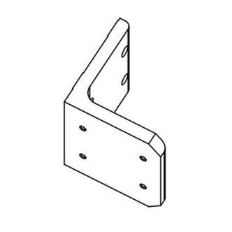 Right Angle Adapter for SU Manipulators