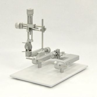 Ultra Precise Stereotaxic Instrument