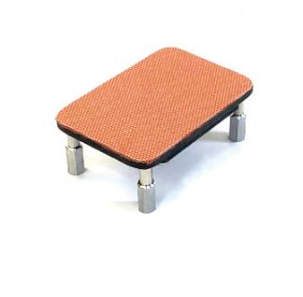 Adjustable Platform for Rat Stereotaxic