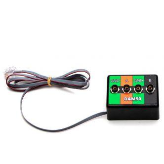 Electrode Adapter for DAM50 Bioamplifier