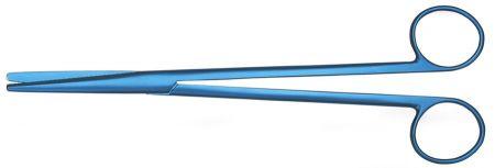 Mayo Harrington Scissors, 14.5cm, Straight, Titanium