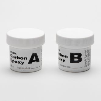 Carbon Filled Conductive Epoxy