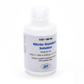 Nitrite Standard Solution, 1g/L (100mL)