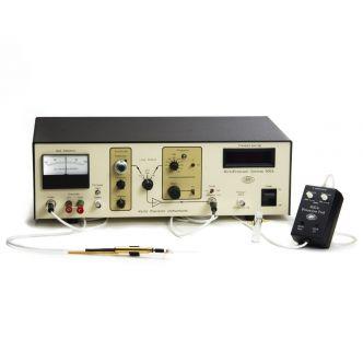 Micropressure System
