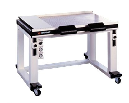 Vibration Free Workstation