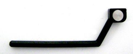 Angled Electrode Holder