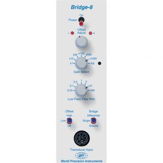 Bridge8 Transducer Amplifier Module