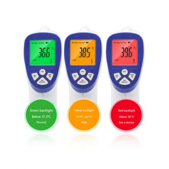 CleanTherm Infrared Thermometer
