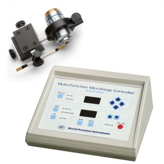 Microforge with Digital Controller