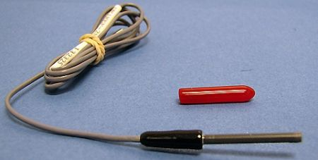 Dri-Ref Reference Electrode, Short