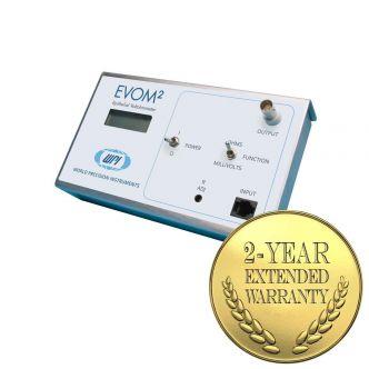 EVOM2 Extended Warranty