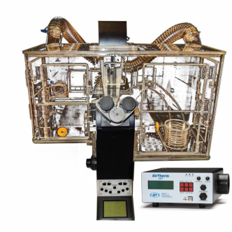 Microscope Environmental Chamber, Heat Controller