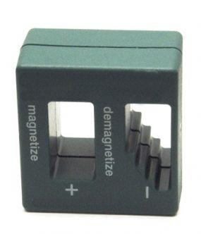 Instrument Demagnetizer