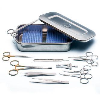 Exotic Animal Surgical Kit
