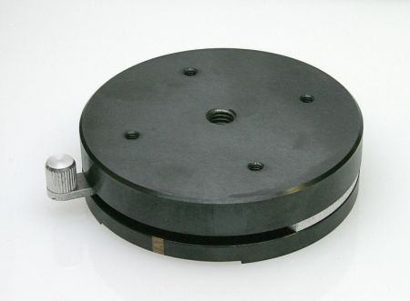 Magnetic Holding Device - Round base