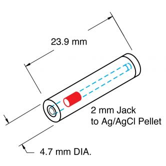 Microelectrode Holder (MEH1SF)