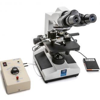 Analog Microforge