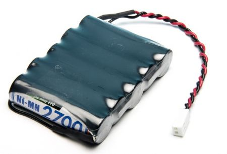 Rechargeable Battery Pack for EVOM2