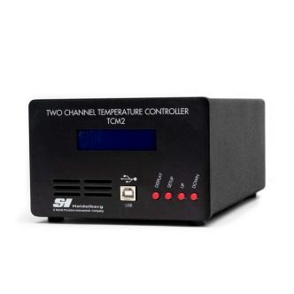 2 Channel Temperature Controller, Standalone controller