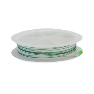 Stainless Steel Wire, Teflon Coated