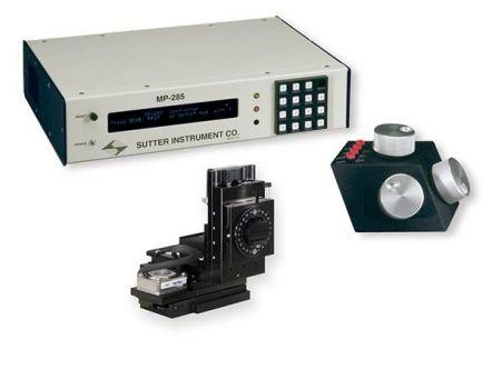 SU-MPC385 Motorized Micromanipulator Systems