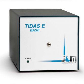 Tidas-E Base Series Photo Diode Array Spectrometer