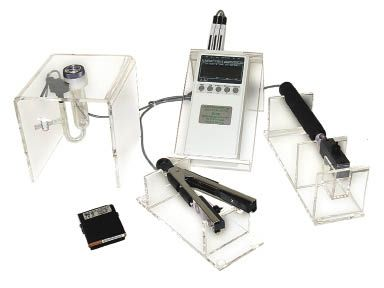 Trio 3-in-1 Analgesia System