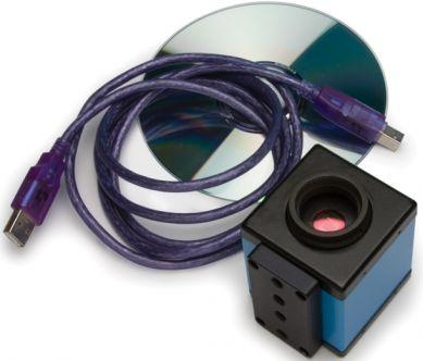 USB Color Camera