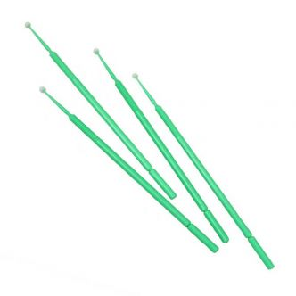 Micro-Applicator Stick, 2.0mm Tip, Pack of 100