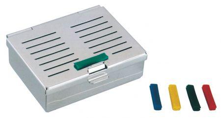 Micro Sterilization Cassettes