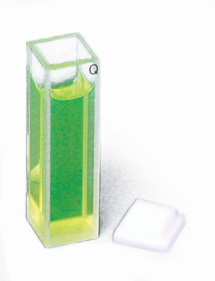 Choosing a Cuvette: Optical Glass or Quartz