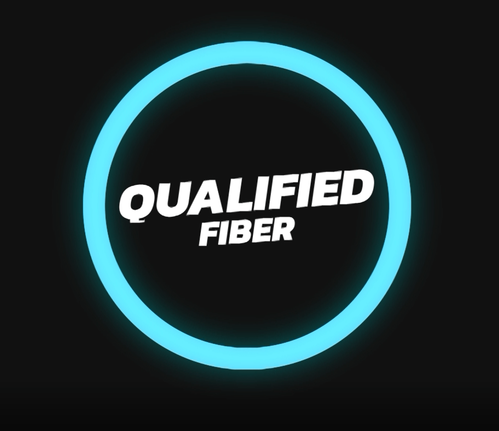 Qualified Fiber