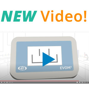 7 Reasons to Love the New EVOM3 for TEER Measurement