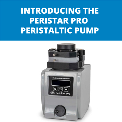 Introduction to the Peri-Star Pro Peristaltic Pump