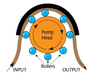 Choosing a Pump for your Fluid Handling Application