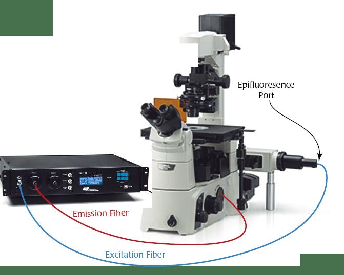 Microscopic Imaging Applications