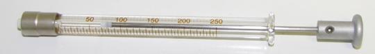 ILS500TLL 500uL syringe