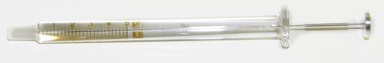 ILS005LT 5uL Syringe
