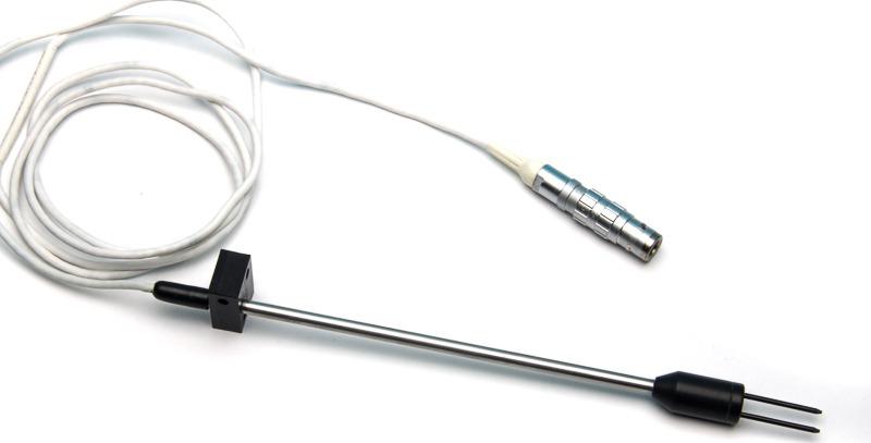 Prismes électrodes avec support pour REMS contact 2000 #164110 Paire