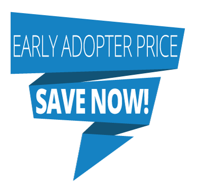 early adopter price