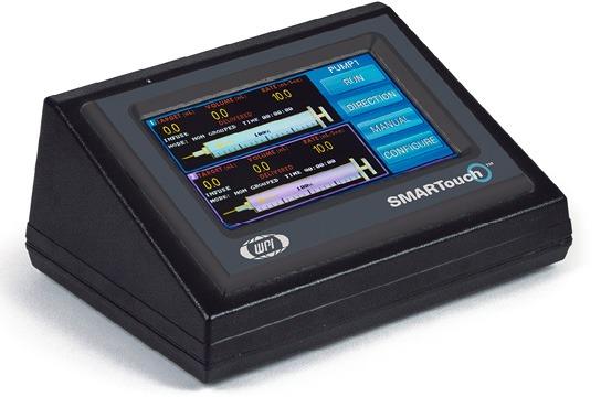 SMARTouch controller