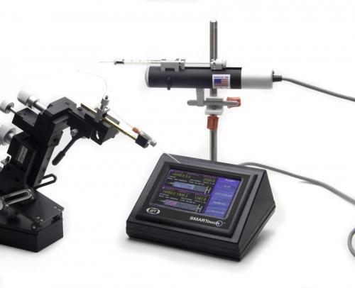 ultramicropump with rpe kit