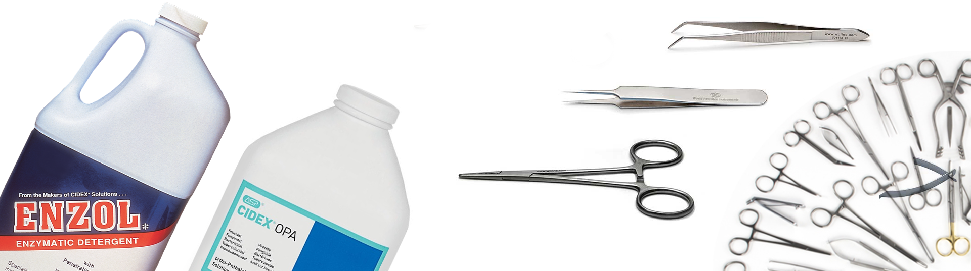 Surgical Instrument Cleaners