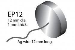 EP12 electrode