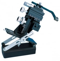 M3301 manipulator with tilting base and 5 lb weight
