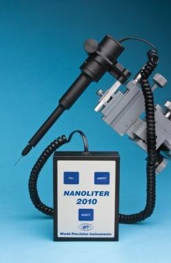 Nanoliter 2010