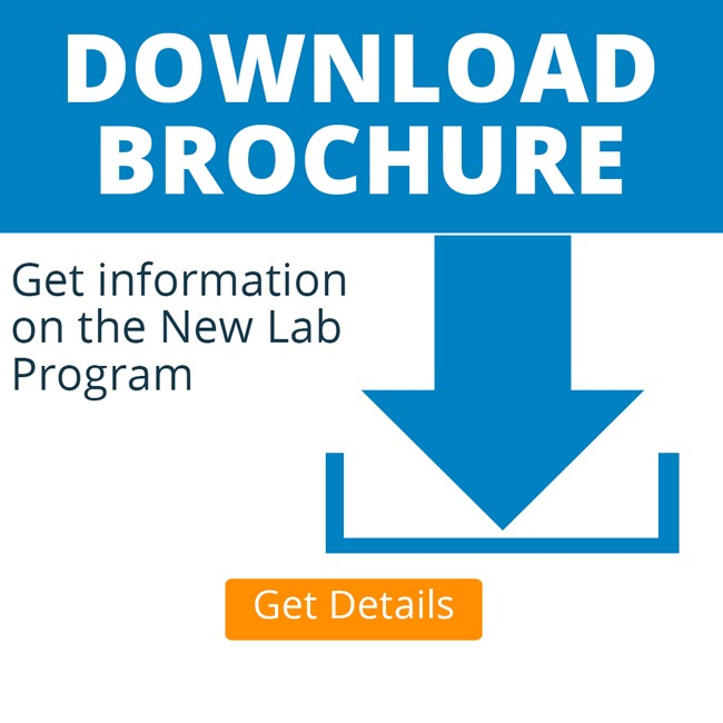 download the new lab brochure