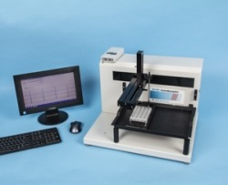 REMS AutoSampler for automated TEER measurements