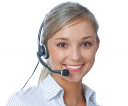 Our Customer Service Reps are here for you.